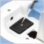 Нанообъемный спектрофотометр